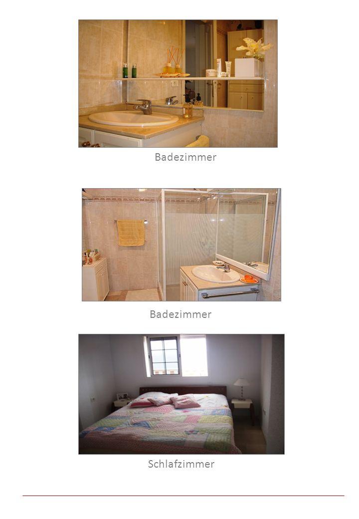 Schlafzimmer Badezimmer