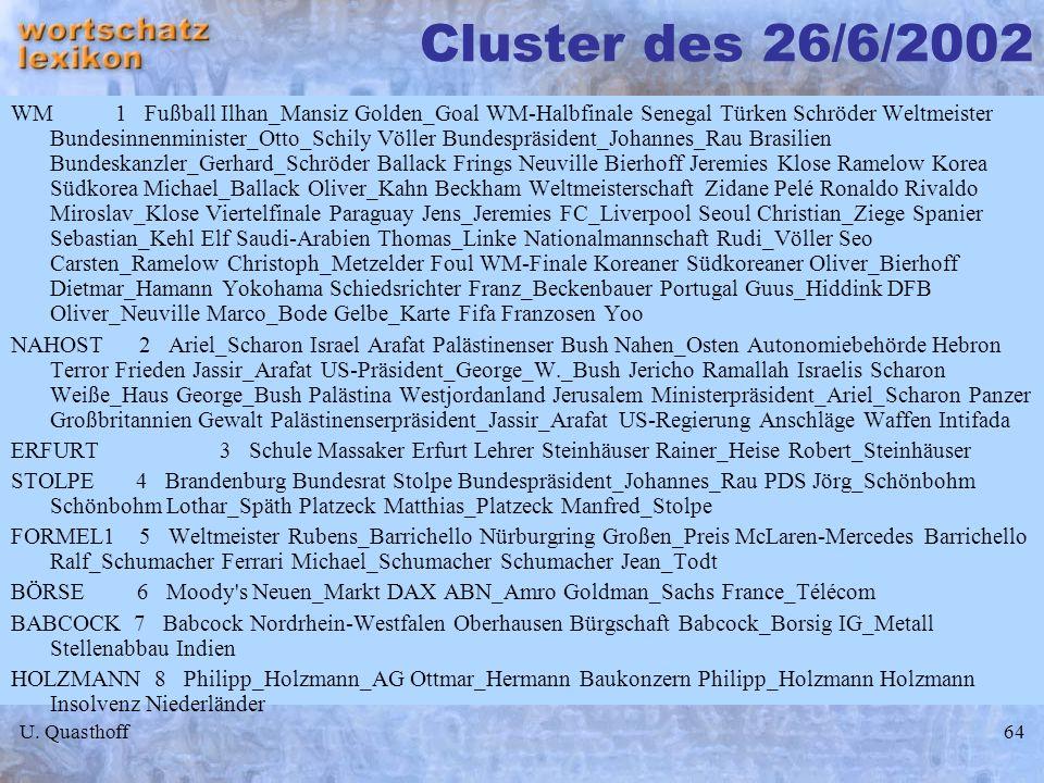 U. Quasthoff64 Cluster des 26/6/2002 WM 1 Fußball Ilhan_Mansiz Golden_Goal WM-Halbfinale Senegal Türken Schröder Weltmeister Bundesinnenminister_Otto_