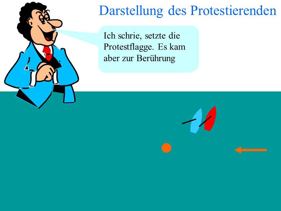 18 2012 Uli Finckh, Breitbrunn Nachdem keine Widersprüche kamen, hab ich das so ausgefüllt Protestierende bzw. Antrag stellende Partei vertreten durch