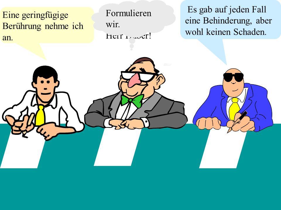 24 2012 Uli Finckh, Breitbrunn Schlussplädoyer Wir haben genug gehört, haben Sie noch irgendwelche noch nicht gesagte Fakten, die sie noch los werden