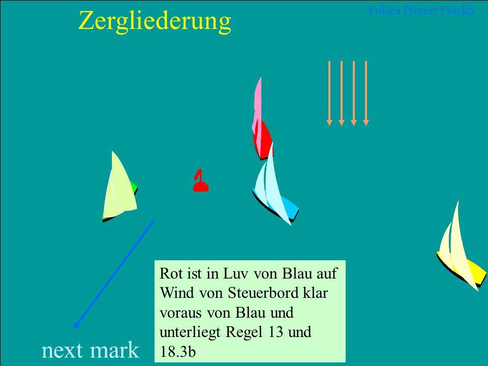 27 2012 Uli Finckh, Breitbrunn Folien Protest Finckh next mark Zergliederung Rot luvt für die Wende ohne Blau zu behindern
