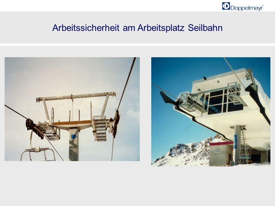 Arbeitssicherheit am Arbeitsplatz Seilbahn 20001985 2