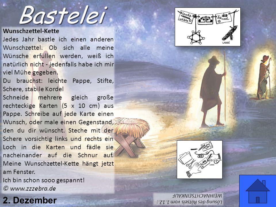 3.Dezember Zeit des Aufstands Sich zu Gott hinzuwenden, heißt aufstehen.