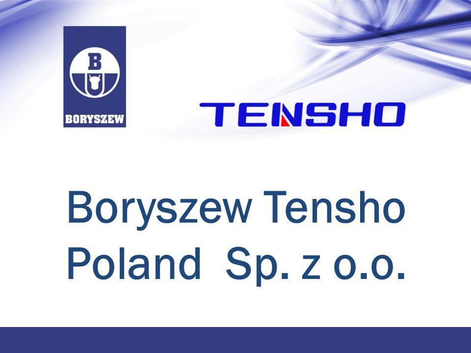 Boryszew Tensho Poland Sp. z o.o.