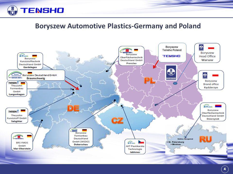 4 Boryszew Automotive Plastics-Germany and Poland Boryszew Tensho Poland