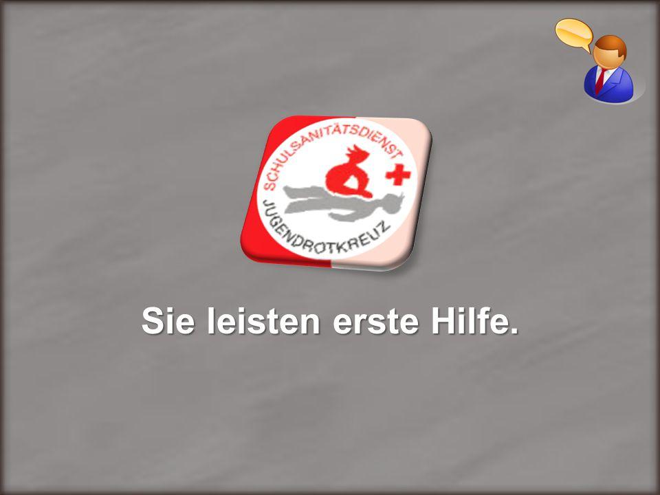 """"""" Herr B."""