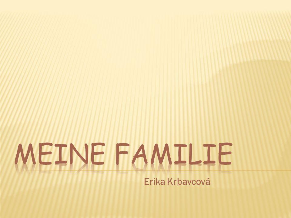  Slovná zásoba Slovná zásoba  Členovia rodiny Členovia rodiny  Kto je to.