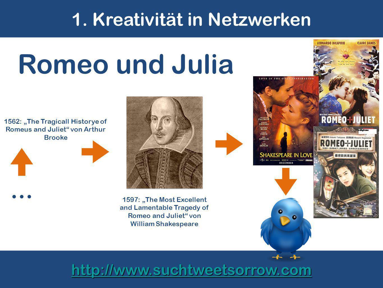 1. Kreativität in Netzwerken De Stijl