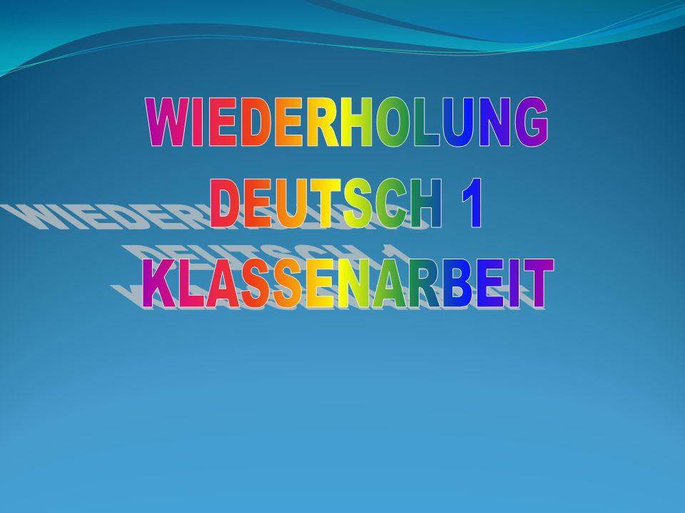 Konjugiere – to be auf Deutsch to besein ich bin du bist er ist sie ist es ist wir sind ihr seid sie sind Sie sind Lernziel: I will be able to conjugate the verb to be in German