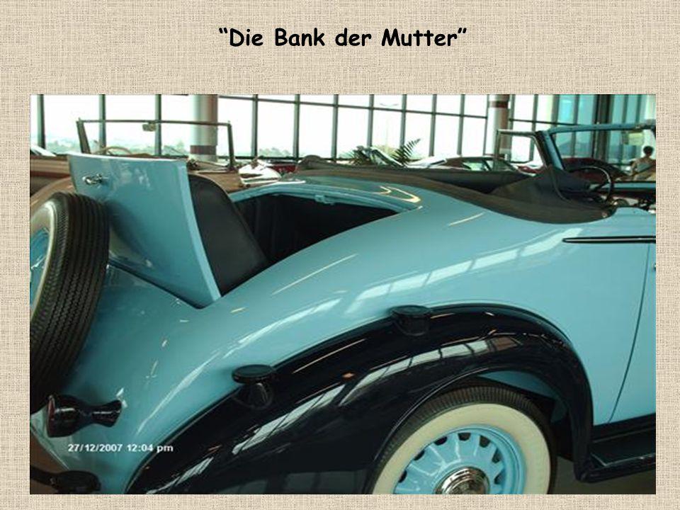 Sparte Mustang