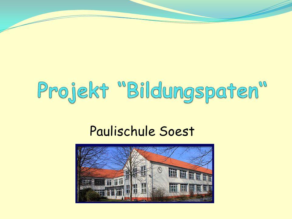 Paulischule Soest
