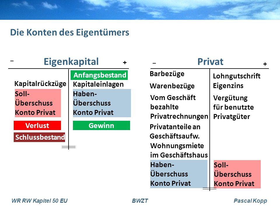 WR RW Kapitel 50 EUBWZTPascal Kopp Jahresabschluss (1.