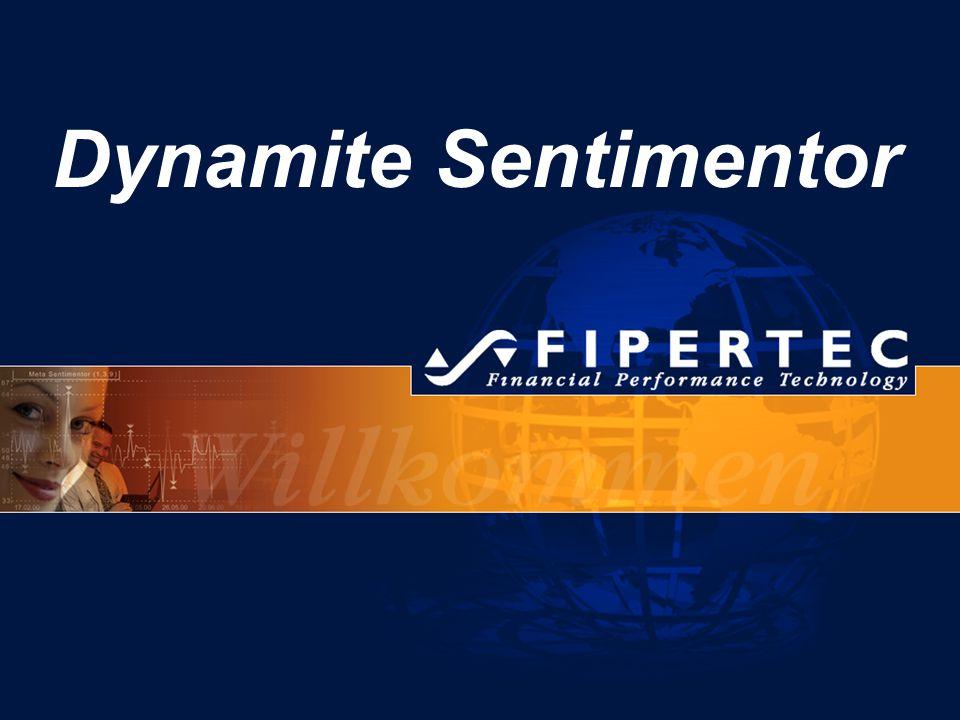 Dynamite Sentimentor