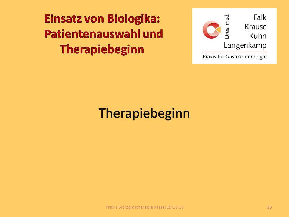 28Praxis Biologikatherapie Kassel 09.10.13