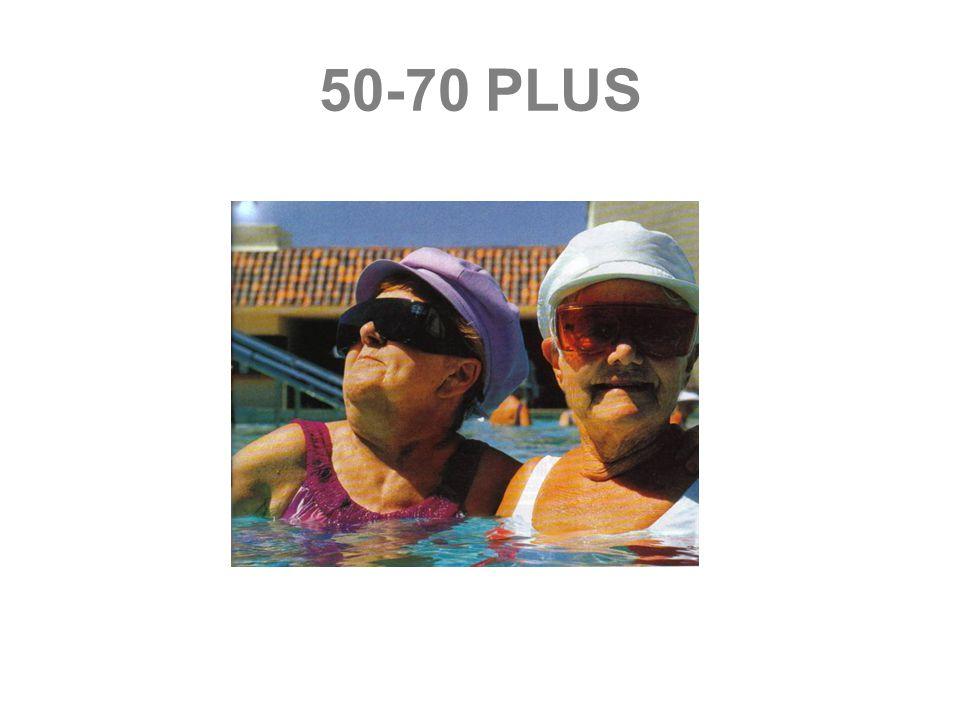 50-70 PLUS