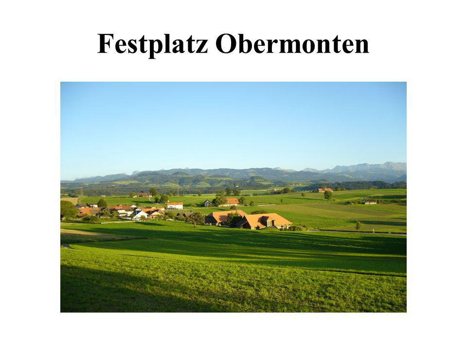 Festplatz Obermonten