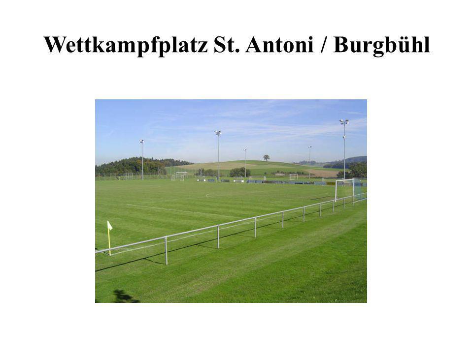 Wettkampfplatz St. Antoni / Burgbühl