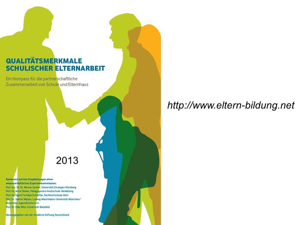 http://www.eltern-bildung.net 2013