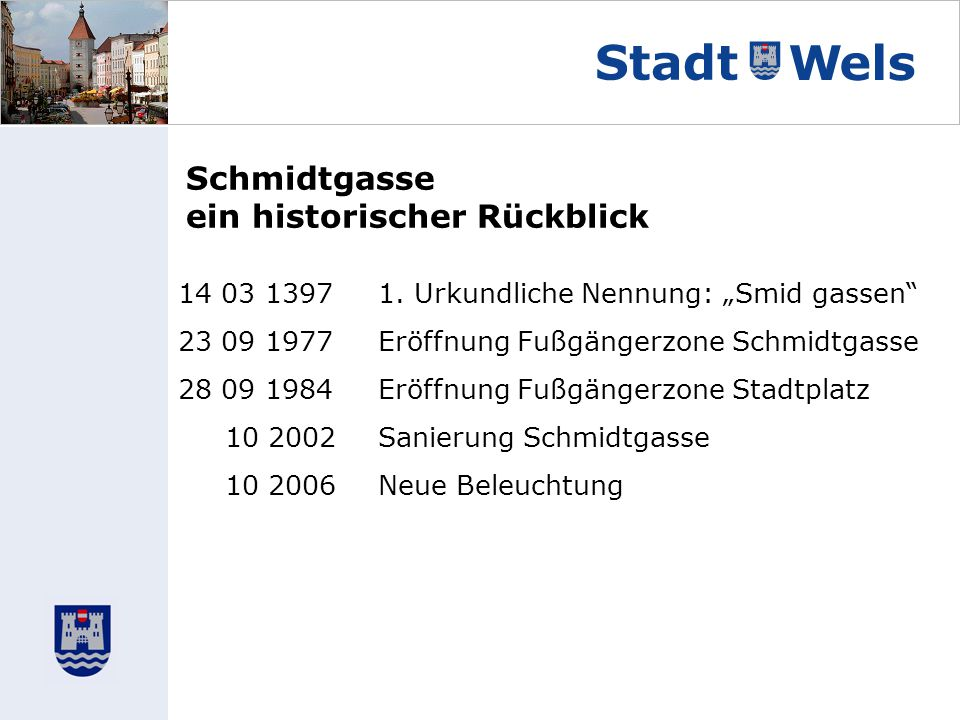 Schmidtgasse ein historischer Rückblick 14 03 13971.