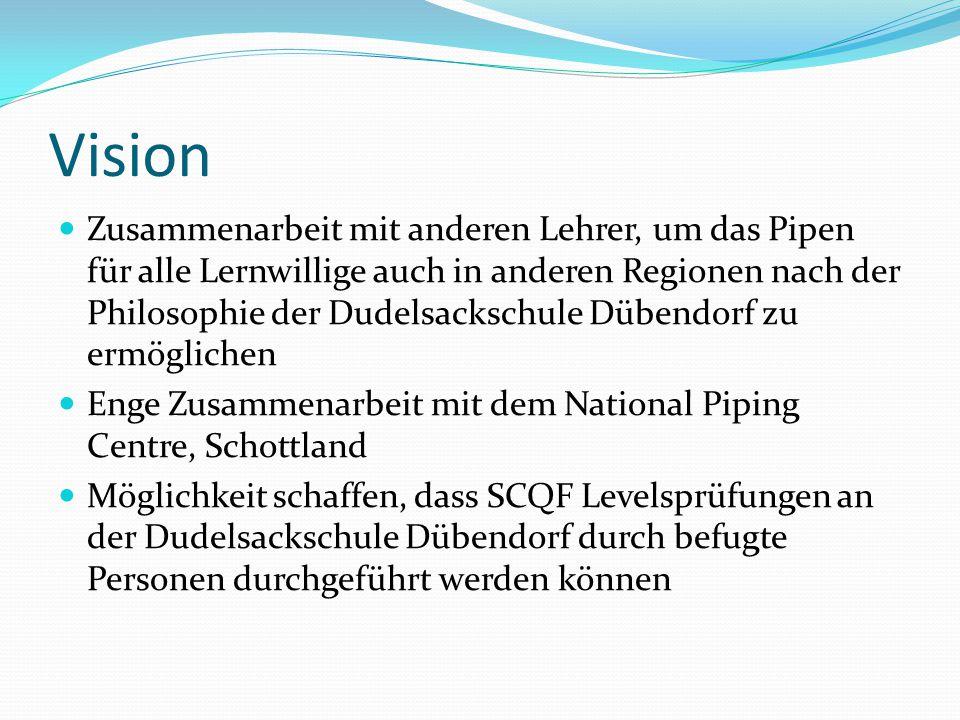 Wie profitierst auch du von der Dudelsackschule Dübendorf? Wir heissen jeden Lernwilligen willkommen Die Workshops stehen jedem Piper ausserhalb der D