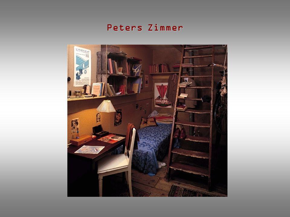 Peters Zimmer