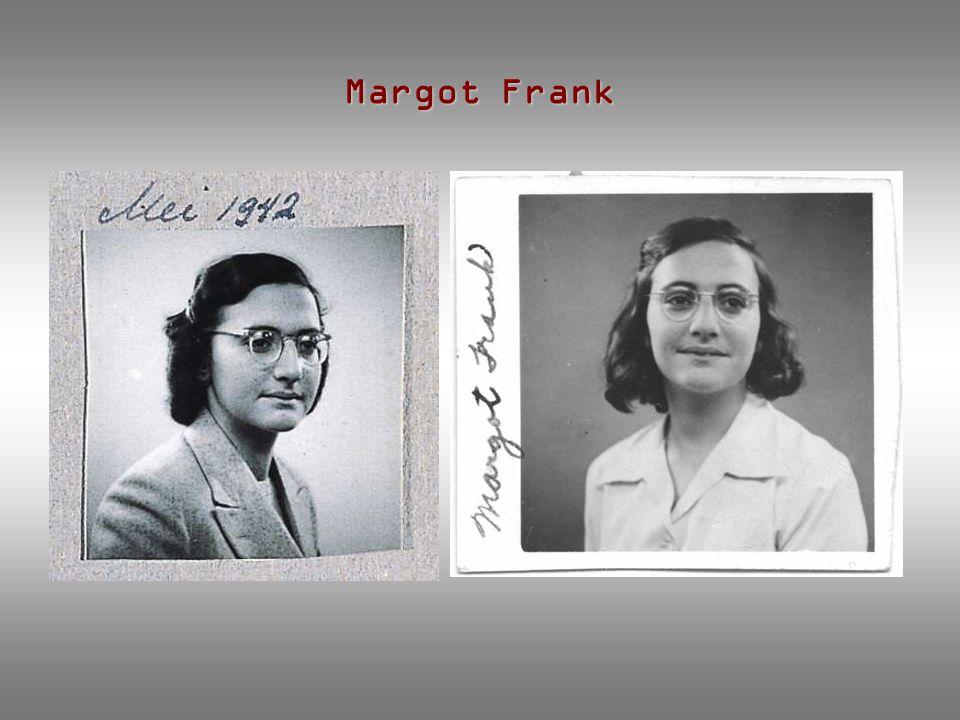 Margot Frank