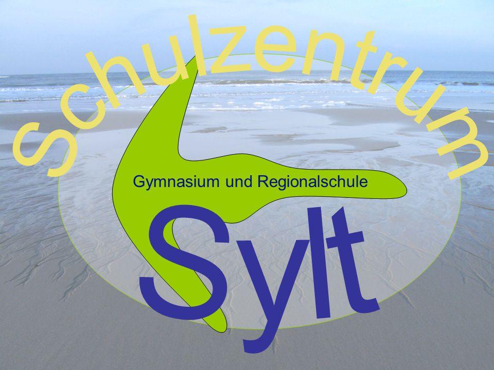 Gymnasium und Regionalschule