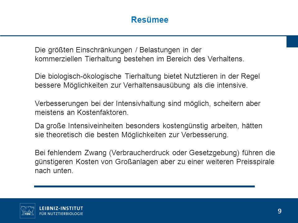 Leibniz-Institut für Nutztierbiologie FBN Wilhelm-Stahl-Allee 2 18196 Dummerstorf 05 HOW TO FIND US Kontakt Prof.