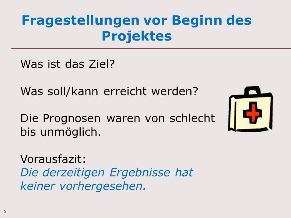 17 Weiterentwicklung Pflegedokumentation – Grundstruktur am Beispiel stationärer Pflege (Pflegeprozess 4-phasig) Keine Einzelleistungsnach- weise für grundpfl.