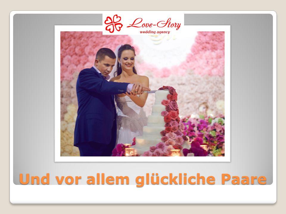 Von welcher Hochzeit hast du geträumt? Ruf uns an, und mach deinen Traum endlich wahr!