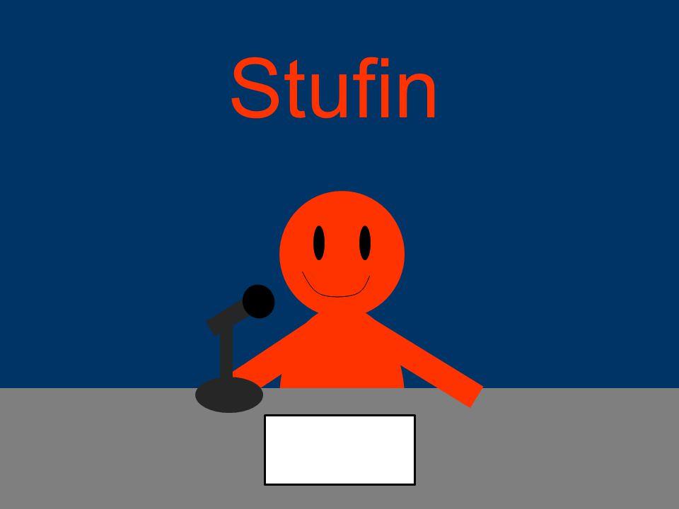 Stufin