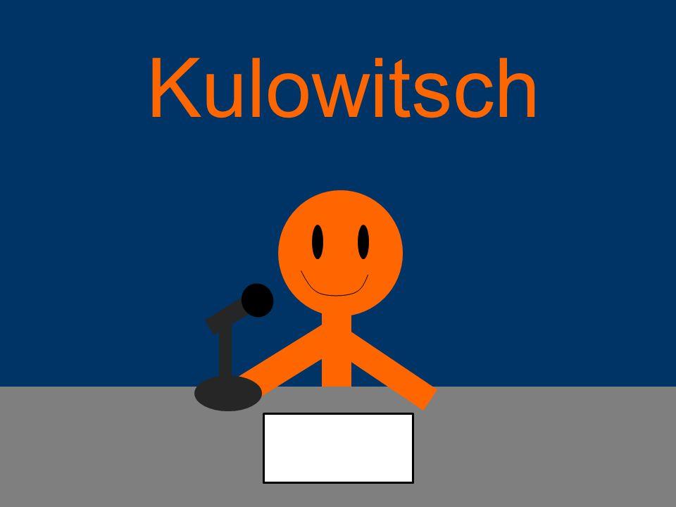Kulowitsch