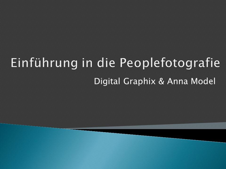 Digital Graphix & Anna Model