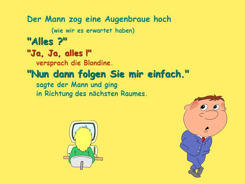 Als ihr der Mann sagte, das werde 5 Euro kosten, erkl ä rte Sie: Ich habe nicht so viel Geld, aber ich werde ALLES tun, um meiner Mutter eine Nachricht zu schicken .