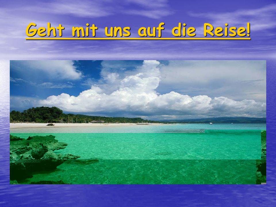 Reisewind Schul-Reiseunternehmen der BBS I Northeim