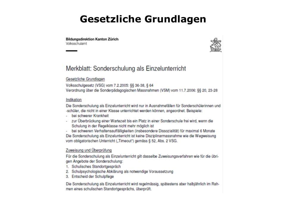 Konzept von Schulbahn: 4 -12 Lektionen Präsenz inkl.