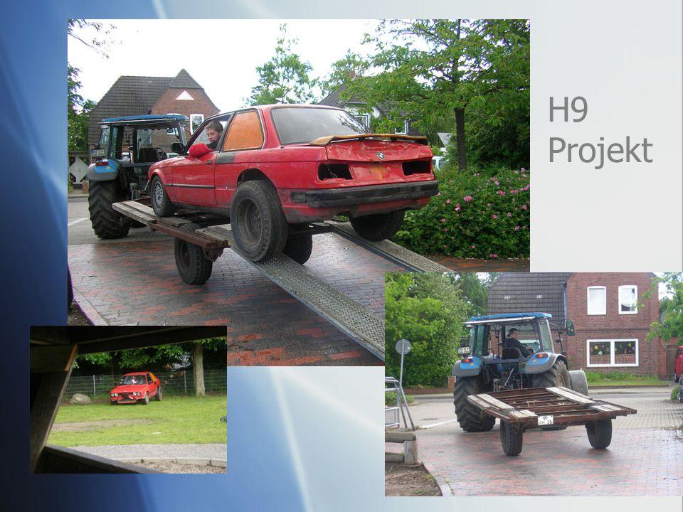 H9 Projekt