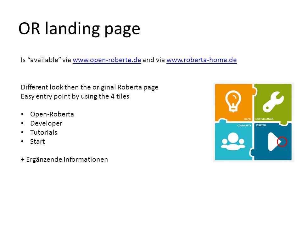 Wie kann ich im Open Roberta Lab programmieren?