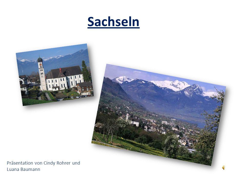 Geographie Sachseln hat 4900 Einwohner.Die Fläche beträgt 6183 ha.
