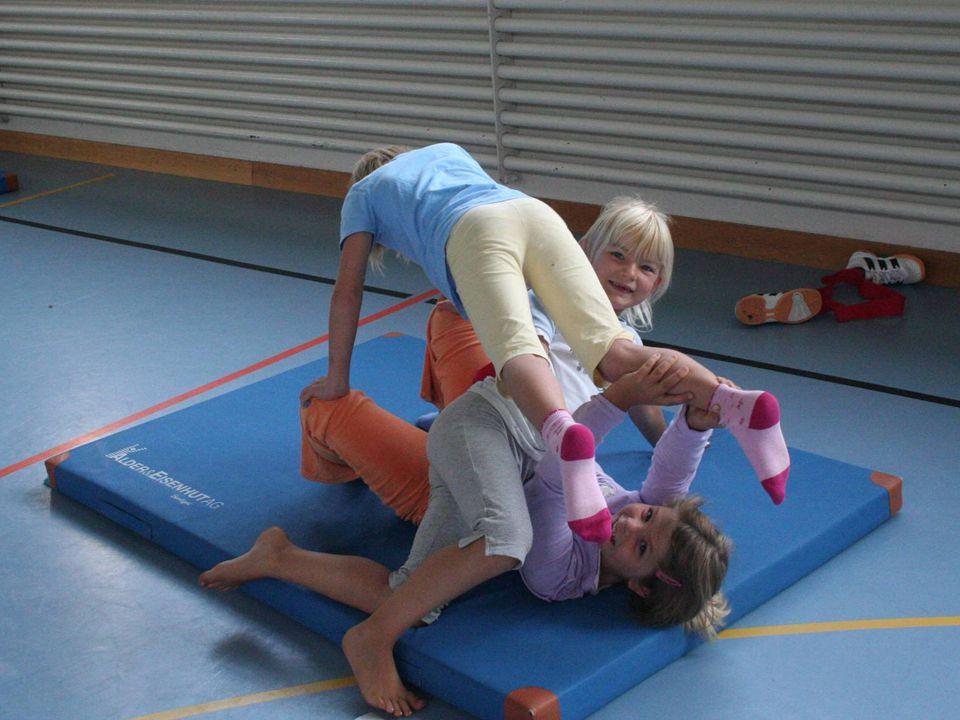 52 Bundesamt für Sport Jugend+Sport