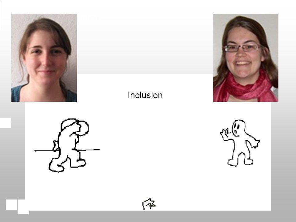 Cyberball - Inclusion