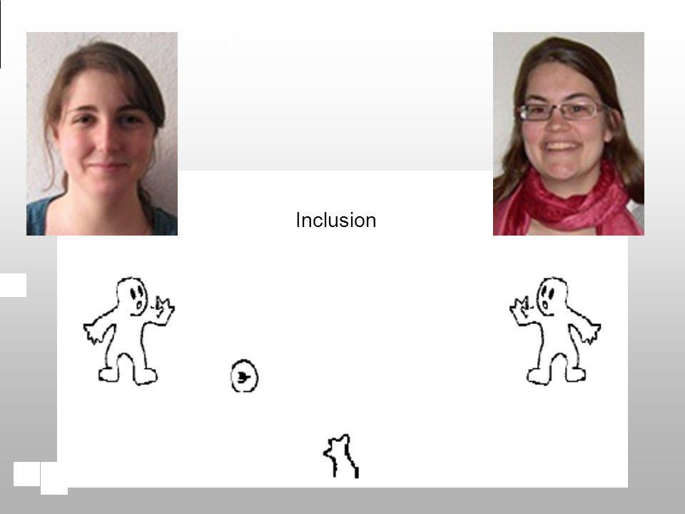 Inclusion Cyberball - Inclusion
