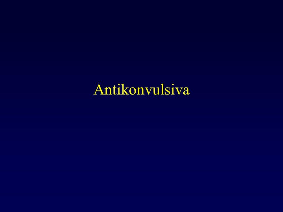 Antikonvulsiva