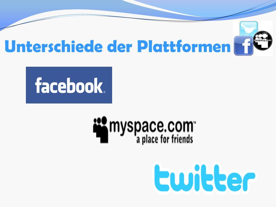 Unterschiede der Plattformen