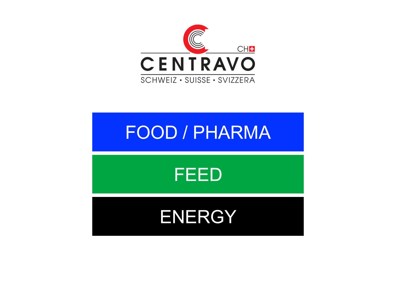 FOOD / PHARMAFEEDENERGY