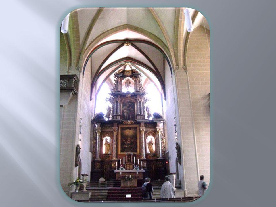 St. Severi-Kirche