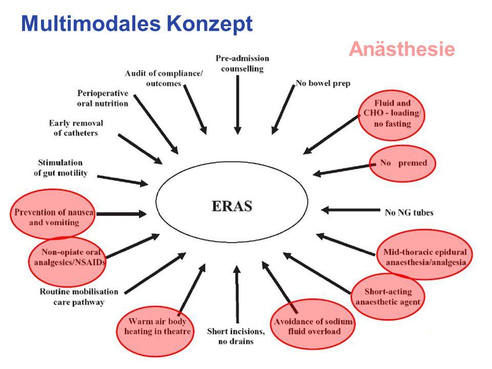 13 Multimodales Konzept Anästhesie