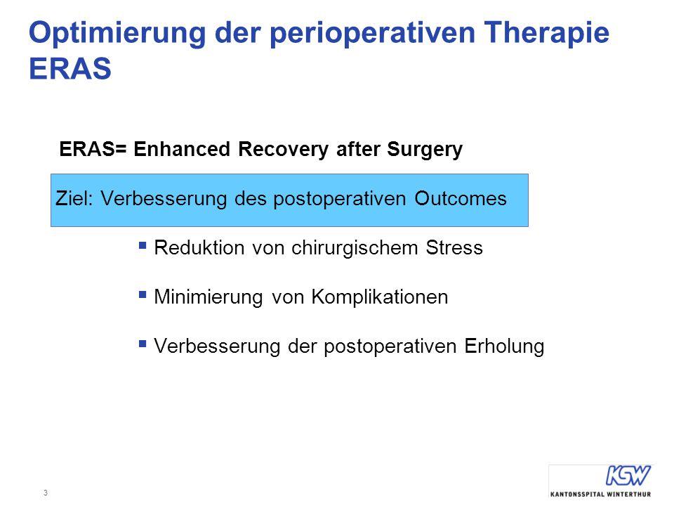 4 S3-Leitlinie DGEM für klinische Ernährung in der Chirurgie 2013