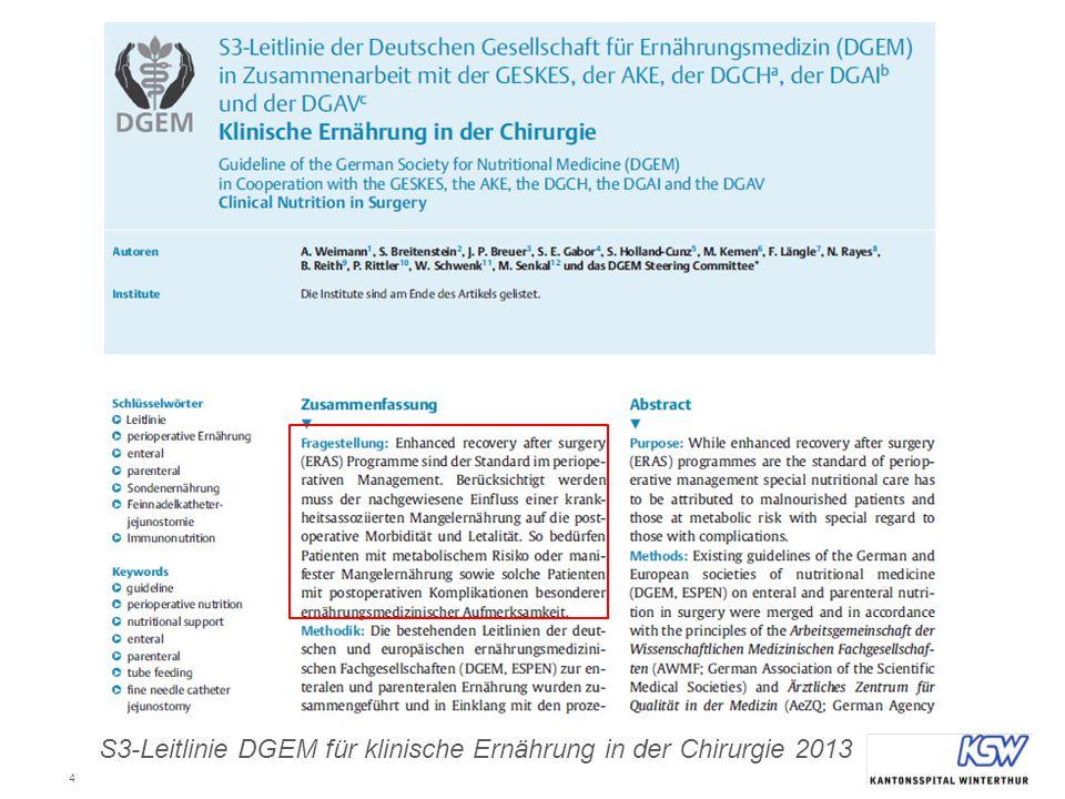 45 Nukleotide  Lymphatisches Gewebe (?)  Mitose und Reifung der Enterozyten verbessert  Barrierefunktion des Darmes verbessert Immunmonutrition