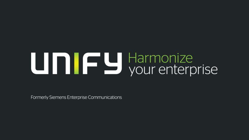 OpenScape Business – das sollten Sie sich merken 42 Copyright © Unify GmbH & Co.